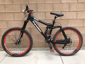 Transition Dirtbag Mountain Bike for Sale in Chino, CA