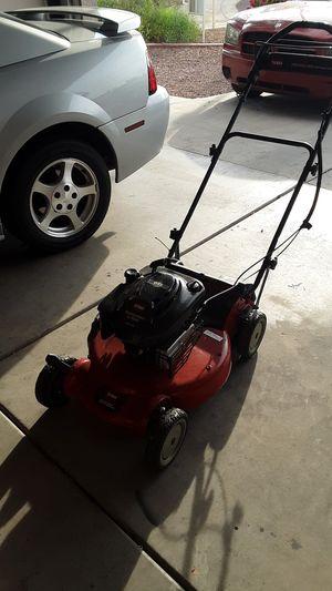 Toro Self propelled Mulching mower for Sale in Avondale, AZ