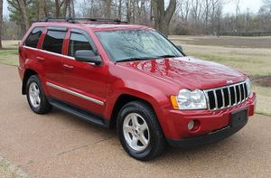 For sale JEEP-Cherokee 2005 Clear title for Sale in St. Petersburg, FL
