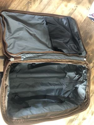 Suitcase Carry-on Size for Sale in Morgantown, WV