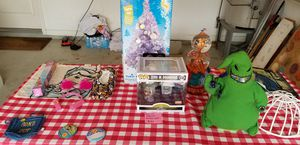 Various Disney items for Sale in Odessa, FL