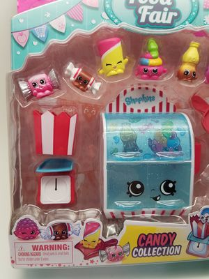 Shopkins Candy Collection for Sale in Phoenix, AZ