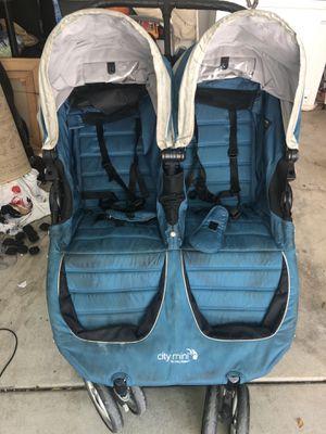 City mini double stroller for Sale in Chula Vista, CA
