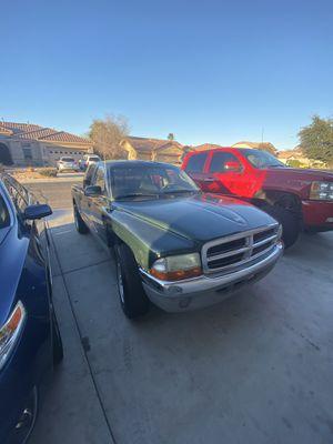 Dodge Dakota 2001 for Sale in Sun City, AZ