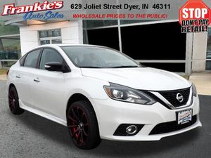 2017 Nissan Sentra for Sale in Dyer, IN