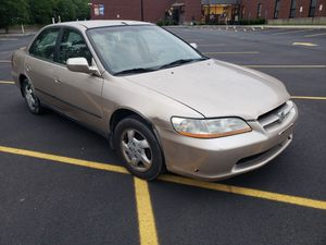 2000 Honda accord for Sale in Cincinnati, OH