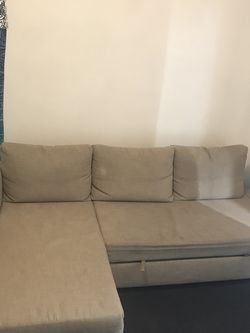 Sofa Bed - Must Take Today for Sale in Coronado,  CA