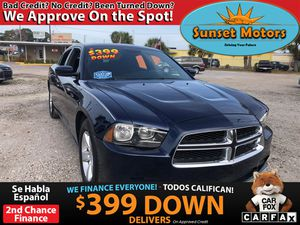 2014 Dodge Charger for Sale in New Port Richey, FL