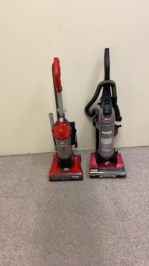 Two Vacuum Cleaners for Sale in Gilbert, AZ