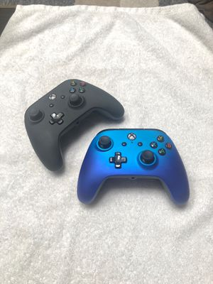 PowerA Wired Xbox One controllers for Sale in Ontario, CA