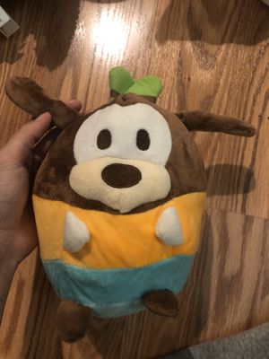 Large Goofy Plushy for Sale in Milpitas, CA