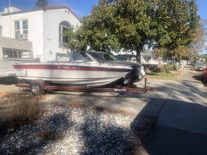 1988 Invader Ski Boat for Sale in Vallejo, CA