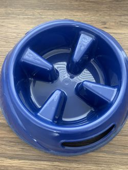Dog Slow Feed Bowl for Sale in Port St. Lucie,  FL