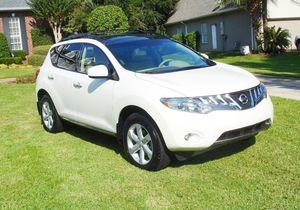Nissan Murano for Sale in Sacramento, CA