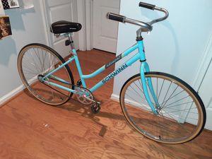 Schwinn Admiral Hybrid road bike 26 inch excellent condition rides smooth for Sale in Virginia Beach, VA