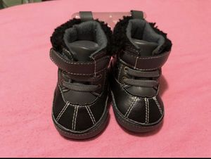 Baby's boots for Sale in Compton, CA
