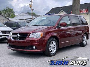2018 Dodge Grand Caravan SXT for Sale in Frederick, MD