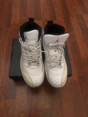 Jordan retro size 11.. need a little clean up.. but good to go for Sale in Murrieta, CA