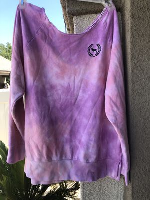 Blusa pink size M for Sale in Victorville, CA