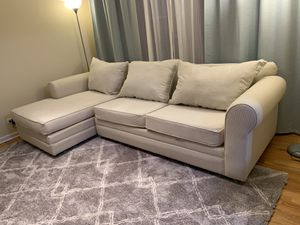 Sectional sofa for Sale in Chicago, IL