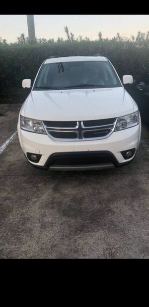 DODGE JOURNEY 2012 for Sale in Houston, TX