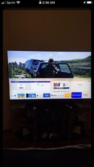 Samsung 50 inch tv for Sale in Gahanna, OH
