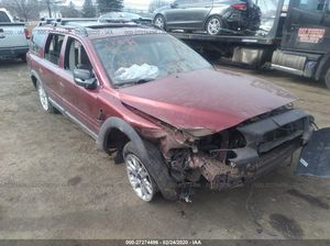 Volvo XC 70,— 20*05—-2.5 engine- for parts for Sale in Dearborn, MI