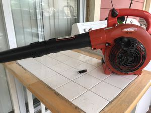 Echo leaf blower for Sale in Ocoee, FL