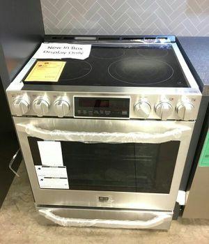 Brand NEW LG Studio Slide In Electric Stove Oven Range ! for Sale in Chandler, AZ