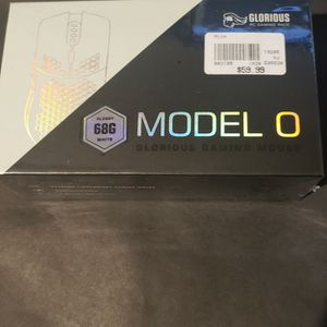 Glorious Pc Gaming Mouse Model O for Sale in Costa Mesa, CA