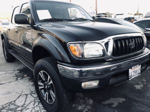 2003 Toyota Tacoma PreRunner TRd Double Cab w/ 183k miles for Sale in Whittier, CA