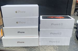 iPhone boxes for Sale in Dearborn, MI