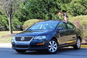 2006 Volkswagen Passat Sedan for Sale in Sterling, VA
