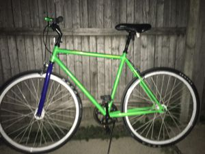 Fixie and mountain bike for sale for Sale in Chicago, IL