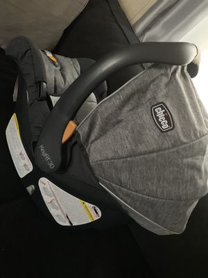 Chicco keyfit 30 Car seat for Sale in Houston, TX