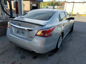 2013 Nissan altima rebuilt title for Sale in Nashville, TN