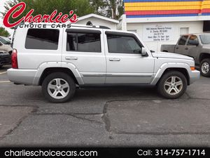 2010 Jeep Commander for Sale in Saint Charles, MO