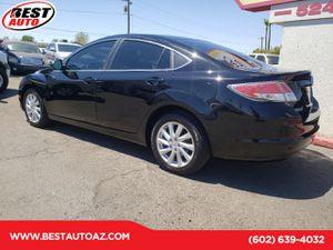 2012 Mazda Mazda6 for Sale in Phoneix, AZ