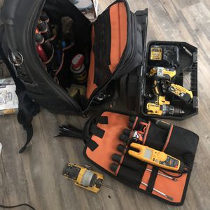 Klein Tools Electrician Tools for Sale in Fresno, CA