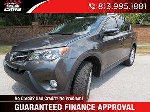 2014 Toyota RAV4 for Sale in Riverview, FL