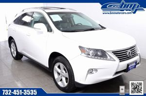 2015 Lexus RX 350 for Sale in Rahway, NJ