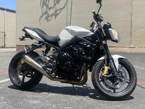 2012 Triumph speed triple 675 abs Mint Motorcycles Dallas TX for Sale in Dallas, TX