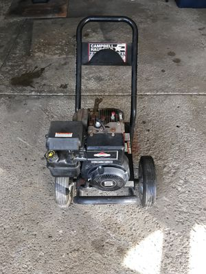 Pressure washer for Sale in Strongsville, OH