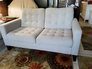Pier 1 sofa and love seat for Sale in Phoenix, AZ