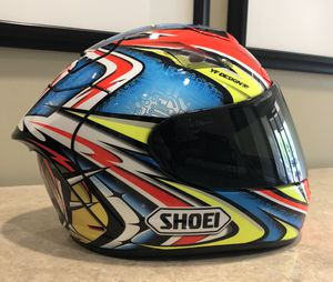 Shoei X-12 Daijiro Kato Memorial Helmet for Sale in West McLean, VA