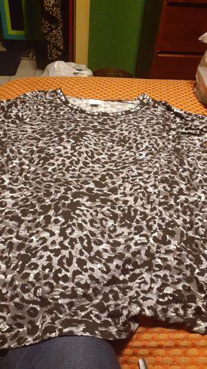 Womans size 2x blouse for Sale in San Antonio, TX