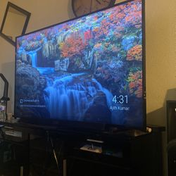 65 In Philips Smart Tv for Sale in Hanford,  CA