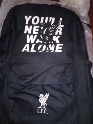 Liverpool FC Backpack for Sale in Port St. Lucie, FL