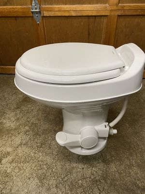 Dometic RV Toilet for Sale in Woodinville, WA