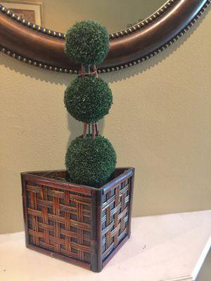 21 Inch Topiary Plant for Sale in Apopka, FL